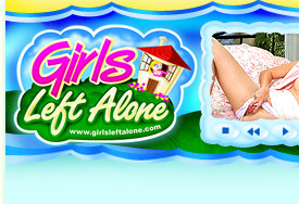Girls Left Alone